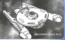 Thucydides class