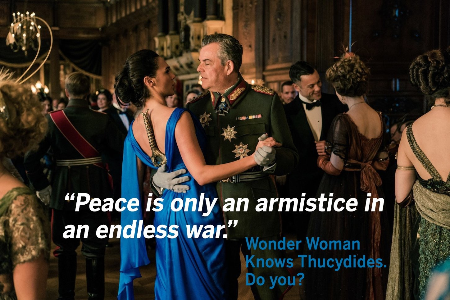 Quotes From Wonder Movie Talk Thucydides To Me…  Sphinx